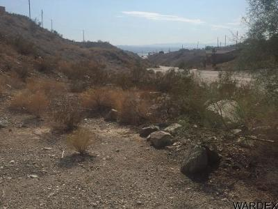 Lake Havasu City Residential Lots & Land For Sale: 3318 Crestview Dr