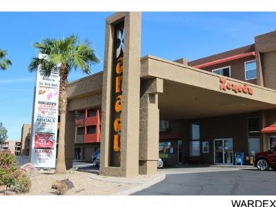 Lake Havasu City Condo/Townhouse For Sale: 276 Lake Havasu Ave S. Unit C-15 #C-15