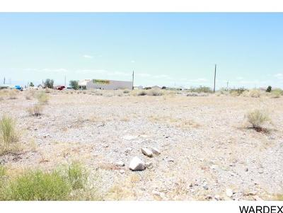Lake Havasu City Residential Lots & Land For Sale: 721 McCulloch Blvd S
