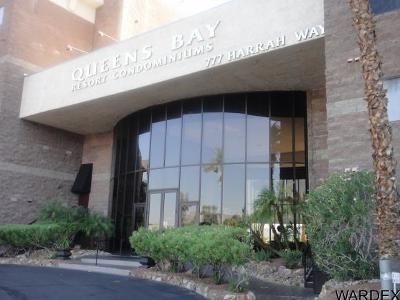 Lake Havasu City AZ Condo/Townhouse For Sale: $249,900