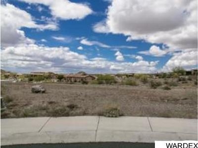 Lake Havasu City Residential Lots & Land For Sale: 1031 Corte Tranquilla