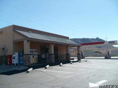 Parker Commercial For Sale: 3303 N. Highway 95