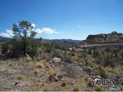 Lazy Y-U Phase 4, Lazy Y-U Ranch Residential Lots & Land For Sale: Lot 7f Indian Pony
