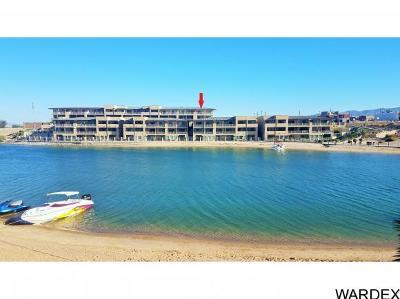 Lake Havasu City AZ Condo/Townhouse For Sale: $399,500