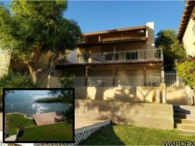 Bullhead City AZ Single Family Home For Sale: $625,000