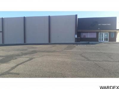 Lake Havasu City Commercial For Sale: 2237 Acoma Blvd W