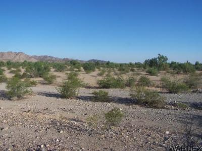 Quartzsite Residential Lots & Land For Sale: 3015 W Dome Rock Rd