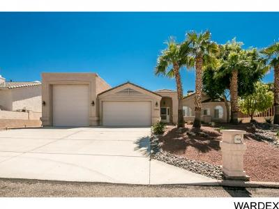 Single Family Home For Sale: 1924 Ranchito Dr