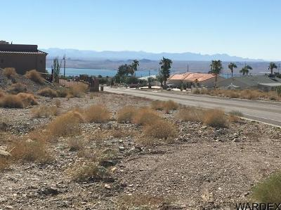 Lake Havasu City AZ Residential Lots & Land For Sale: $94,500