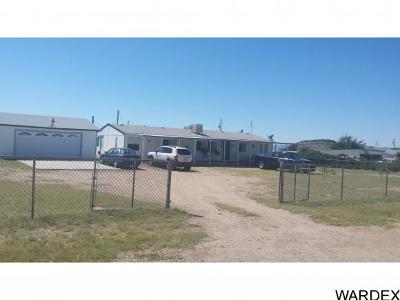 Golden Valley Manufactured Home For Sale: 2872 W McConnico Rd