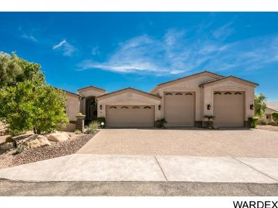 Lake Havasu City Single Family Home For Sale: 440 Jones Dr