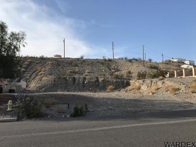 Lake Havasu City AZ Residential Lots & Land For Sale: $99,900