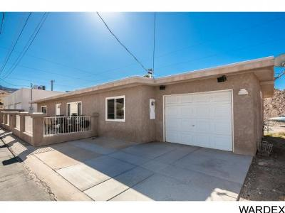 Single Family Home For Sale: 36948 Sunset Ln