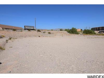 Lake Havasu City Residential Lots & Land For Sale: 2165 Mesquite Ave