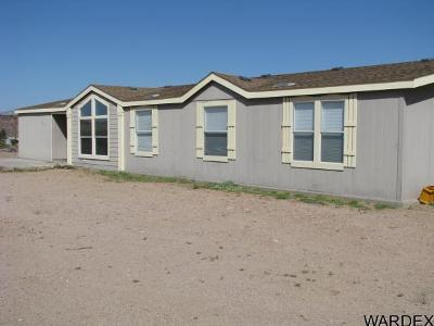 Golden Valley Manufactured Home For Sale: 3233 W Rancho Rd #3