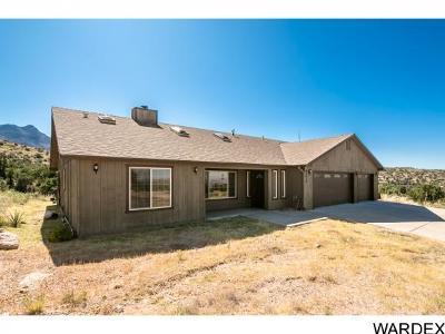 Lazy Y-U Ranch Single Family Home For Sale: 4270 E Surrey Loop
