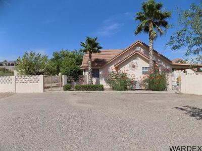 Kingman Single Family Home For Sale: 311 Latigo Ln