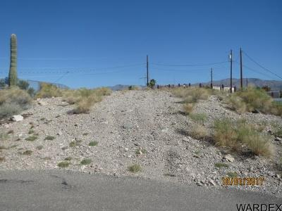 Lake Havasu City Residential Lots & Land For Sale: 3663 Oro Grande Ln