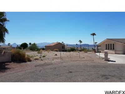 Lake Havasu City Residential Lots & Land For Sale: 2523 Talisman Ln