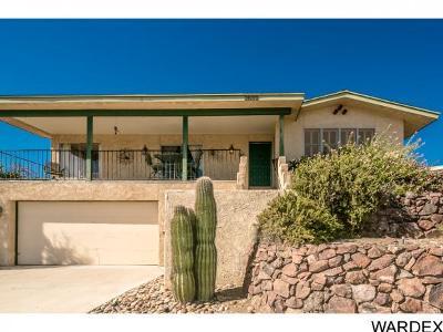 Single Family Home For Sale: 2689 Saratoga Ave