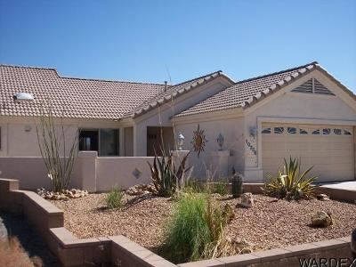 Single Family Home For Sale: 10736 S S Blue Water Bay