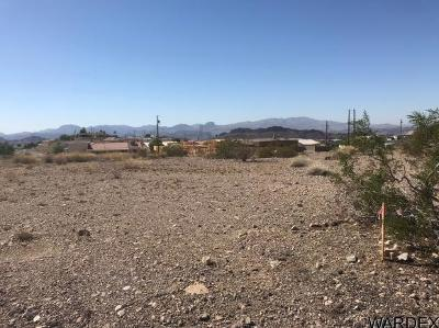 Lake Havasu City Residential Lots & Land For Sale: 4132 Arizona Blvd