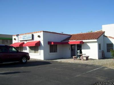 Parker Commercial For Sale: 712 S California Ave #6