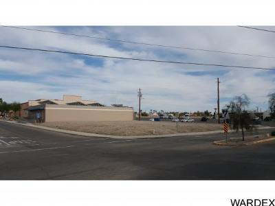 Lake Havasu City Residential Lots & Land For Sale: 1530 Palo Verde Blvd S