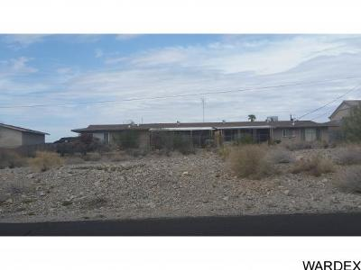 Lake Havasu City Residential Lots & Land For Sale: 2375 Cloverlawn Dr