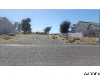 Fort Mohave Residential Lots & Land For Sale: 2104 E Desert Palms Dr