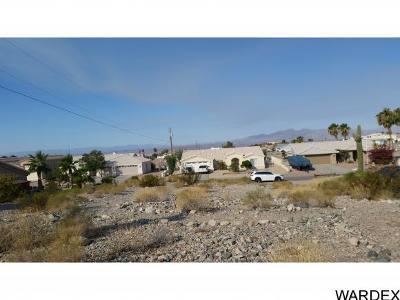 Lake Havasu City Residential Lots & Land For Sale: 3620 Texoma Dr