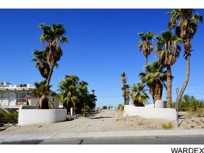 Lake Havasu City Residential Lots & Land For Sale: 2381 McCulloch Blvd N