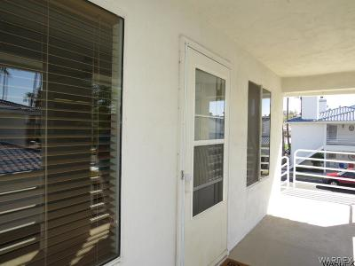 Bullhead City AZ Condo/Townhouse For Sale: $95,000