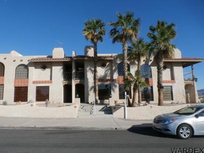 Lake Havasu City Condo/Townhouse For Sale: 2175 Snead Dr #A-4