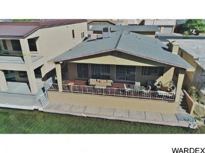 Parker Single Family Home For Sale: 8730 Hopi Dr