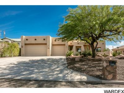 Lake Havasu City Single Family Home For Sale: 3924 Cherry Tree Blvd