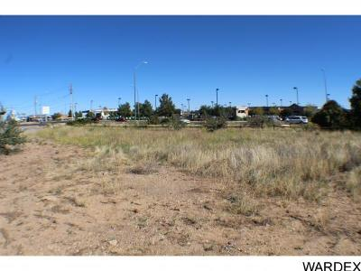 Kingman Residential Lots & Land For Sale: 3961 Stockton Hill Rd