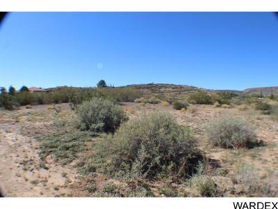 Kingman Residential Lots & Land For Sale: Western Ave