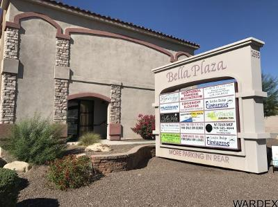 Lake Havasu City Commercial For Sale: 1695 Mesquite Ave 208 #214