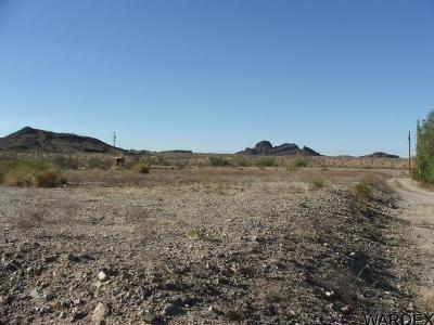 Lake Havasu City Residential Lots & Land For Sale: Lot 246D N. Sky View Dr