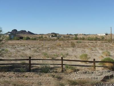 Havasu Heights Residential Lots & Land For Sale: Lot 246B N. Sky View Dr