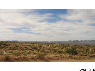 Kingman Residential Lots & Land For Sale: 043F E Taos Dr