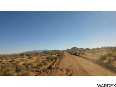 Kingman Residential Lots & Land For Sale: 2191 E Vista Hermosa Ln