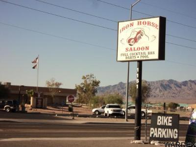 Bullhead City AZ Commercial For Sale: $950,000