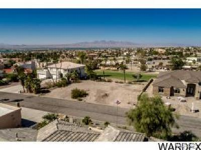 Mohave County Residential Lots & Land For Sale: 2471 Lema Dr