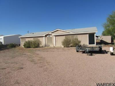 Rainbow Acres Manufactured Home For Sale: 49568 Rainbow Ave