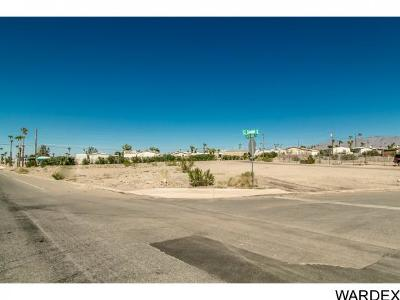 Lake Havasu City AZ Residential Lots & Land For Sale: $265,000