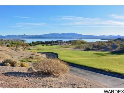 Refuge At Lake Havasu Residential Lots & Land For Sale: 1851 E Winifred Circle