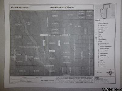 Golden Valley Residential Lots & Land For Sale: W Shinarump Dr.