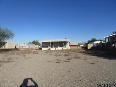 Rainbow Acres Manufactured Home For Sale: 49683 Felspar Ave